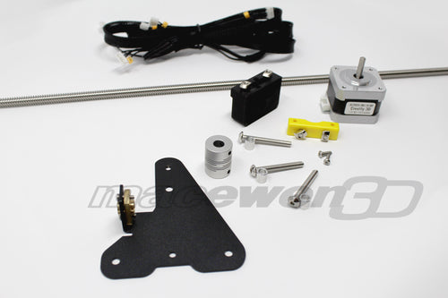 2nd Z axis UPGRADE kit for CR-10 and CR-10-S4 by Creality -  SAVE!