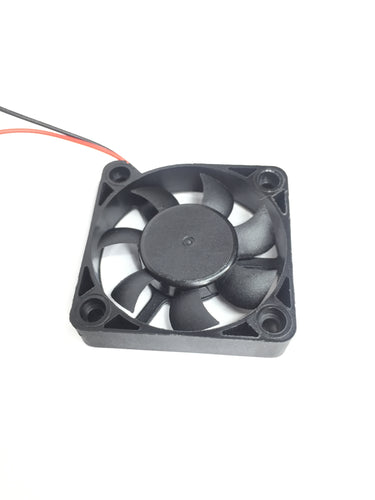 Replacement 50 mm fan for Control Box on CR-10, CR-10-S4, and S5
