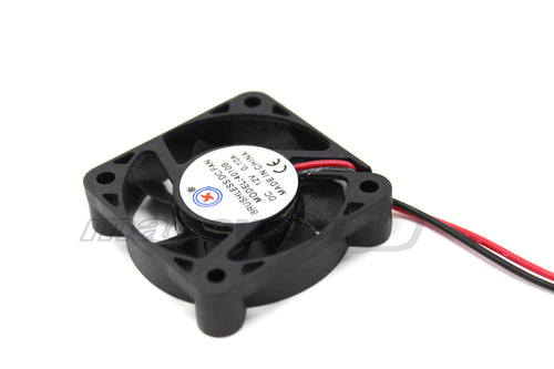 CR-10 CR-10-S4 CR-10-S5 Replacement 40 mm Hotend Cooling Fan 12V for Print head