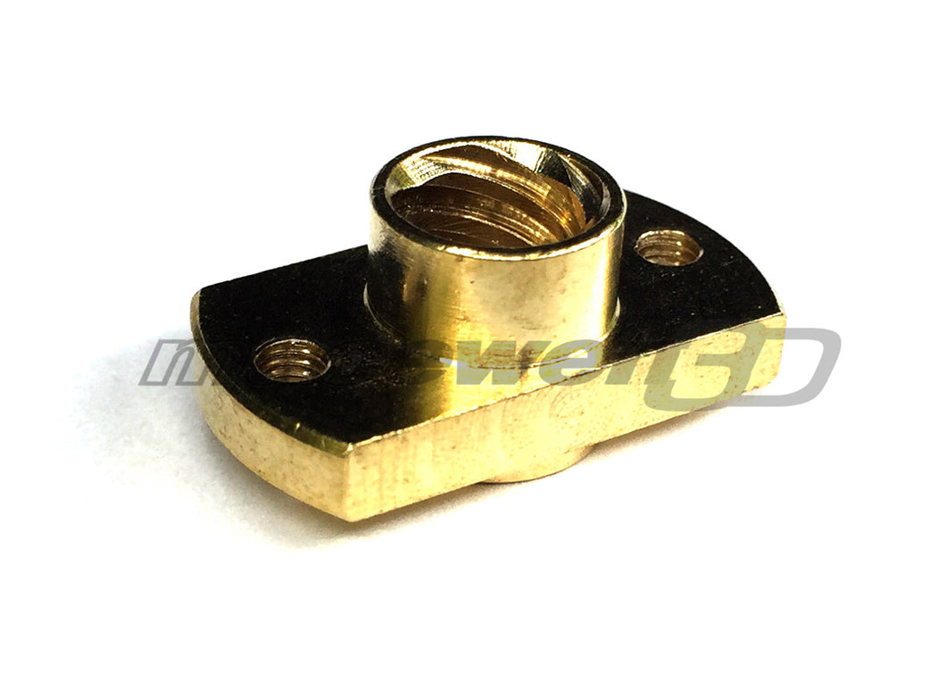 CR-10 Replacement Threaded Rod Brass Nut for Z-Axis