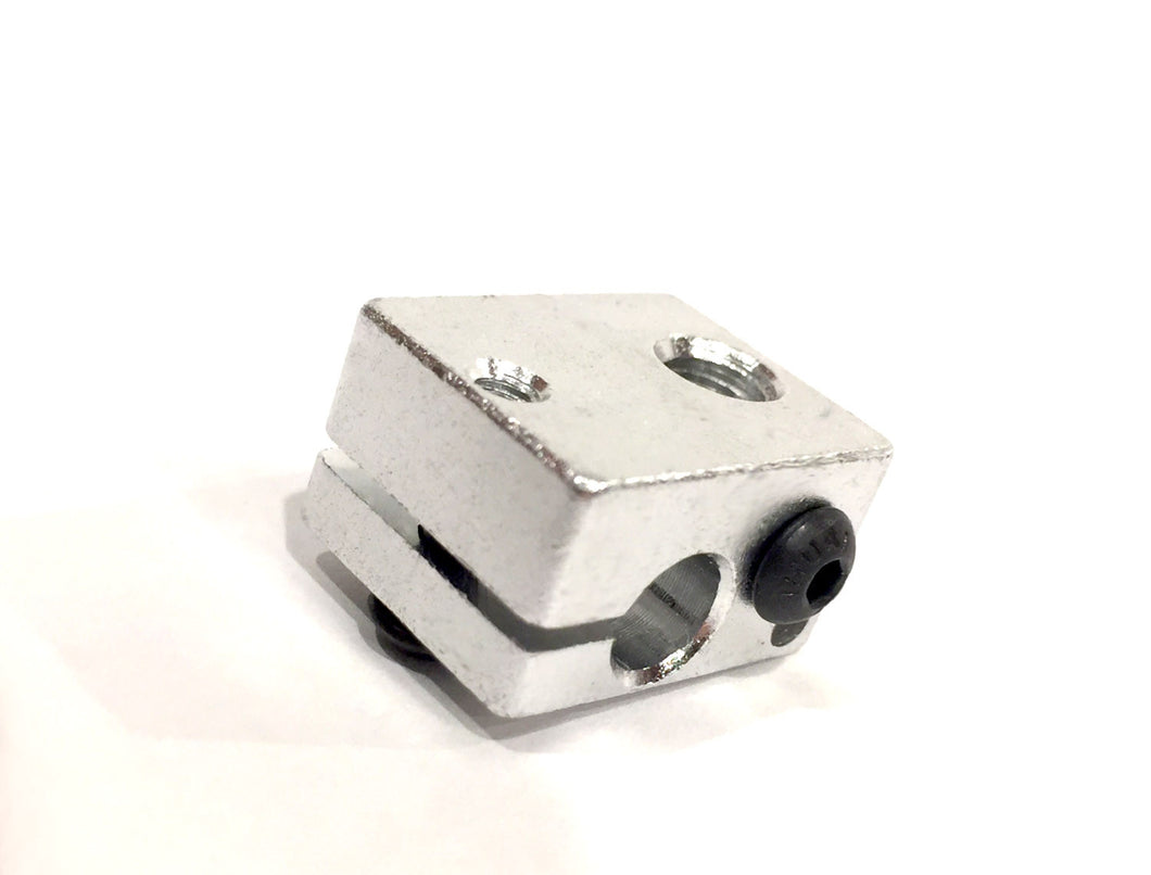 E3D Clone Heater Block Replacement for CR-10 (early version) stock heater block