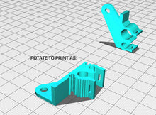 MK8 Printable Wire Clip Support
