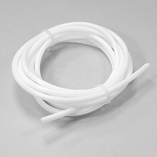 Teflon Bowden Tube For CR-10, S4, S5 for 1.75 filament.  3 foot length (about 1 m)