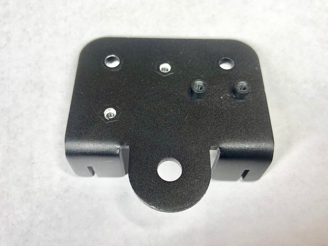 Carriage Plate Replacement for X-axis CR-10, also fits CR-10S, CR-10-S4, CR-10-S5