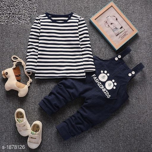 Stunning Kid's Boy's Clothing Set