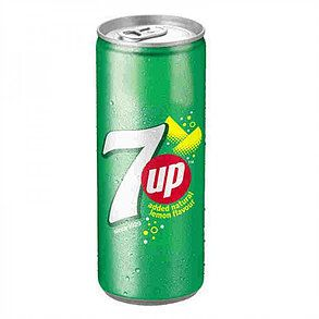 7 Up - 250 ml Can