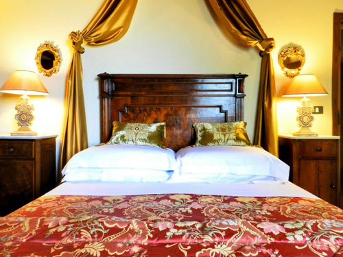 Queen Bed with Private Ensuite Bathroom ~ 2 - 7 July 2017