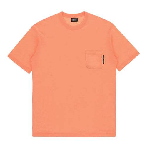 NW Box Fit Pocket Tee