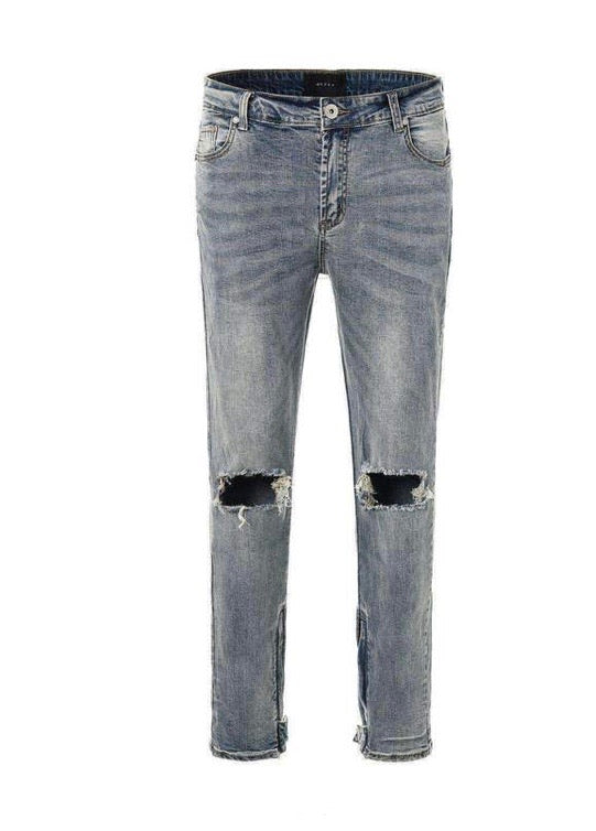 DSRCV Closure Denim
