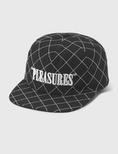 Pleasures Caged Cap