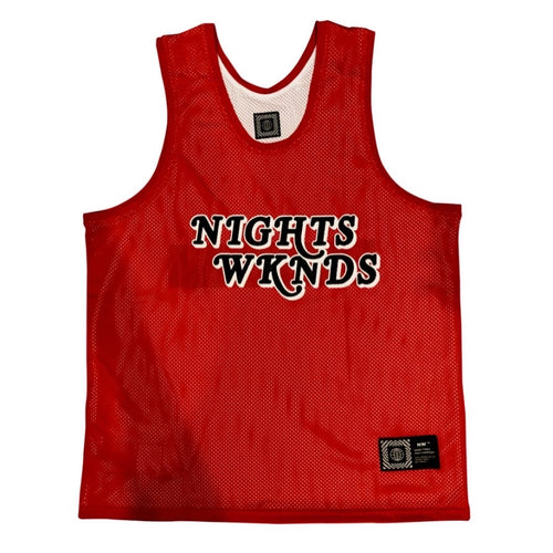 NW Higgins Jersey