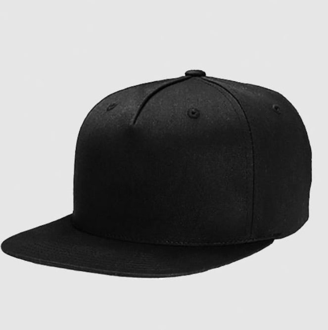 The Cap by HC