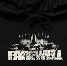 TFWD Busted Knuckles Hoodie