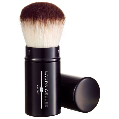 Laura Geller Retractable Kabuki Brush
