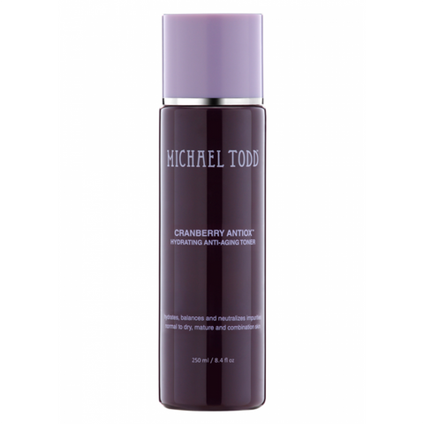 Michael Todd Cranberry Antiox Hydrating Anti-Aging Toner