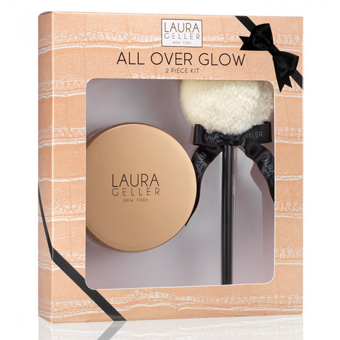 Laura Geller All Over Glow Kit