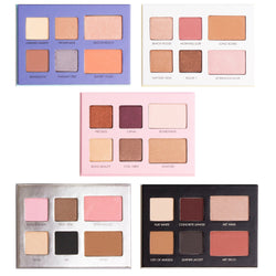 LORAC LA Experience Eye & Cheek Palette