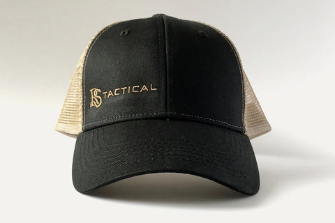 RedSnake Tactical Logo Trucker Hat