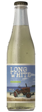 Long White Vodka Lemon & Lime 4.8% 10Pk 320ml