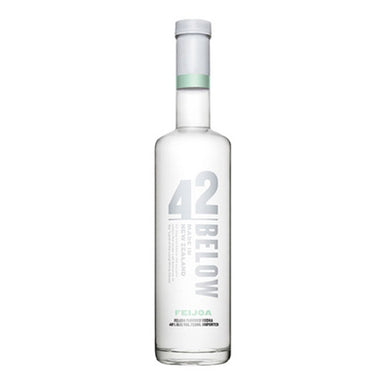 42 Below Feijoa 700ml Vodka