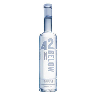 42 Below Pure 700ml Vodka