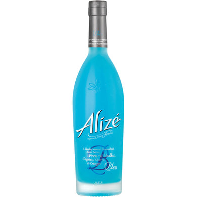 Alize Bleue Passion 750ml or alize blue