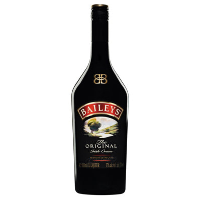 Bailey's  irish cream liquoer 1000ML