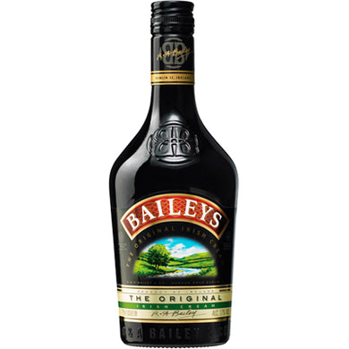 Bailey's Irish cream liqueur 700ml alc17%