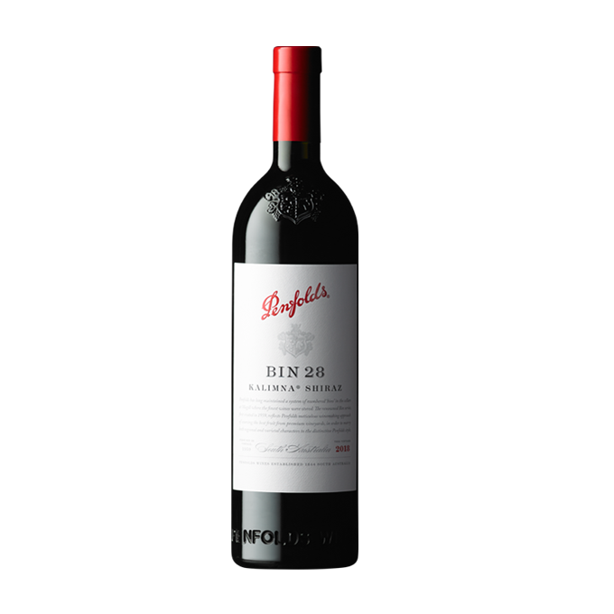 Penfolds Bin 28 Shiraz  750ml 14.5%