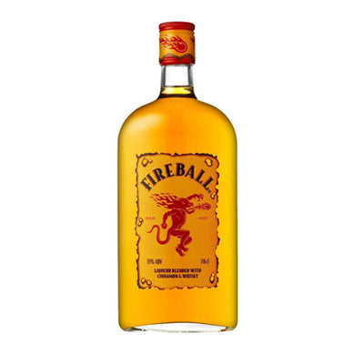 Fire Ball 700ml Whiskey
