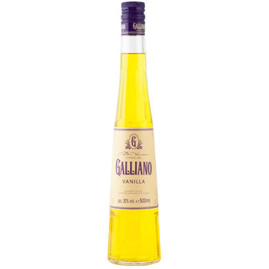 Galliano Vanilla 500ml