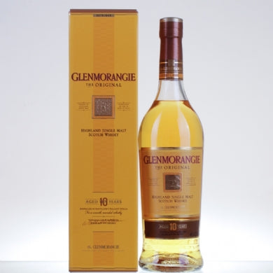 Glenmorangie 10 YO Single Malt Scotch Whisky (700ml)