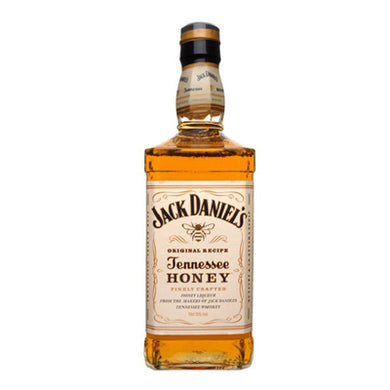 Jack Daniel's Honey 700ml Whiskey