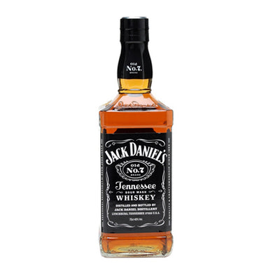 Jack Daniel's Original 700ml Whiskey
