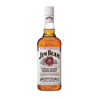 Jim Beam Original 1L Bourbon 37%