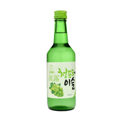 Jinro Green Grape 360ml korean Soju.