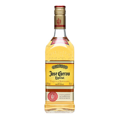 Jose Cuervo Gold 700ml Tequila