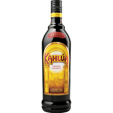 Kahlua Coffee Liqueur 20% 700ml