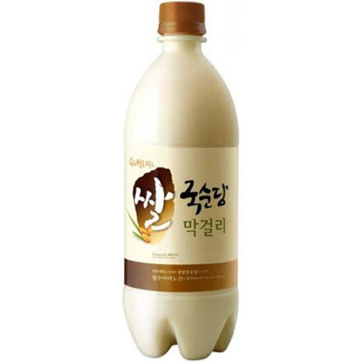 Kooksoondang White 750ml Rice Liquor