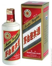 kweichow Moutai 53% 500ml