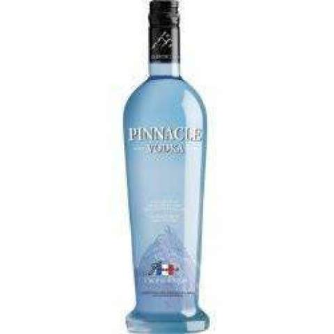 PINNACLE VODKA PURE 1L, 37.5%