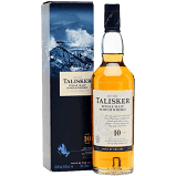 Talisker  700ml 10 years
