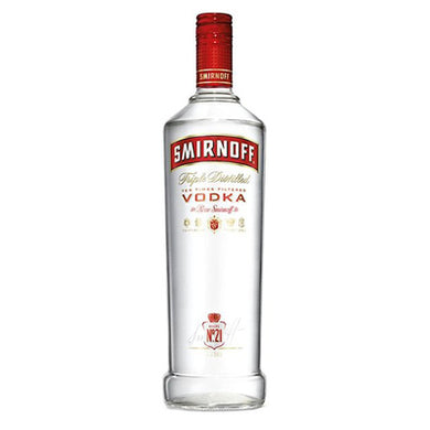 Smirnoff Original 1L Vodka