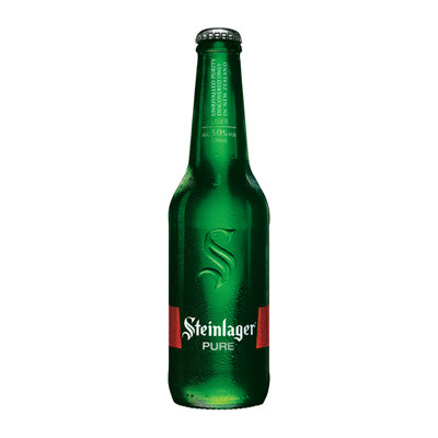 Steinlager Pure 330ml 15pk bottles