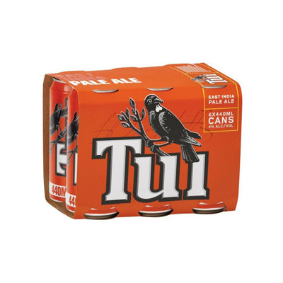 Tui Pale Ale 440mL 6pk