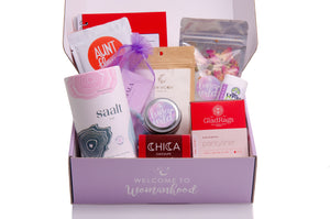 Lunar Wild First Period Gift Box