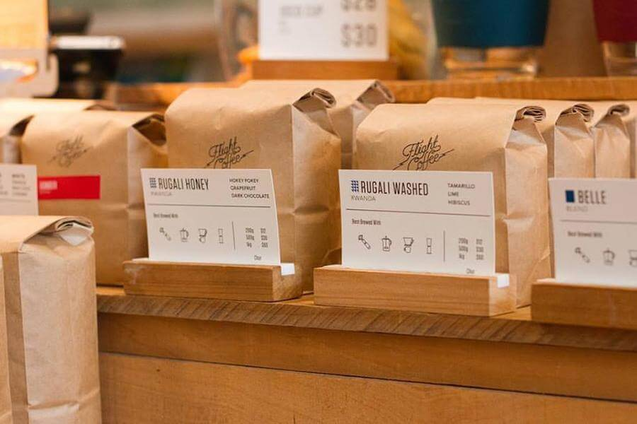 Where to buy good quality coffee beans? Flight Coffee
