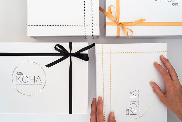 Luxury Corporate & Client Gifts | NZ Delivery | Little Koha
