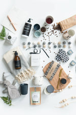 create your own luxury gift hamper