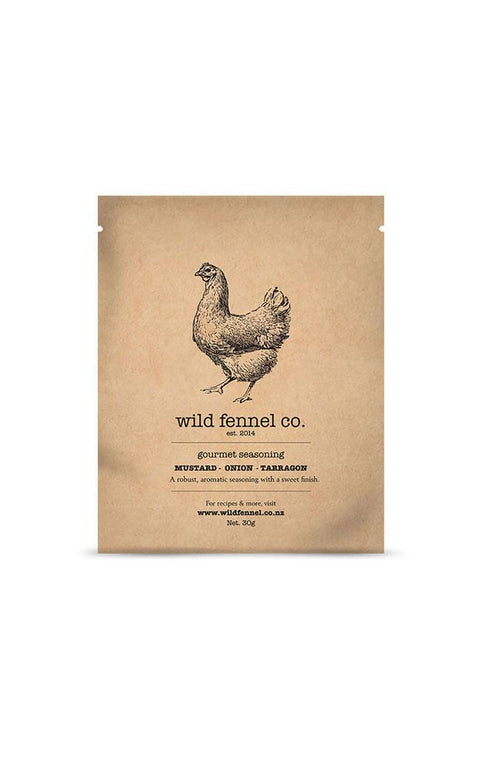 Wild Fennel Co - Chicken Seasoning